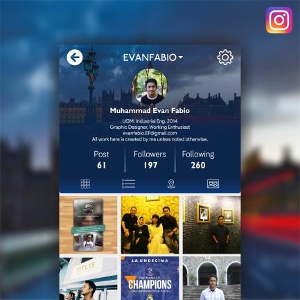 ui instagram