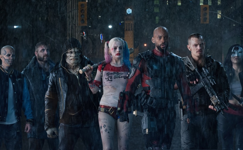 Review Film – Suicide Squad