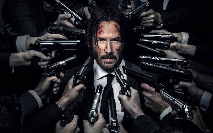 Review Film – John Wick2