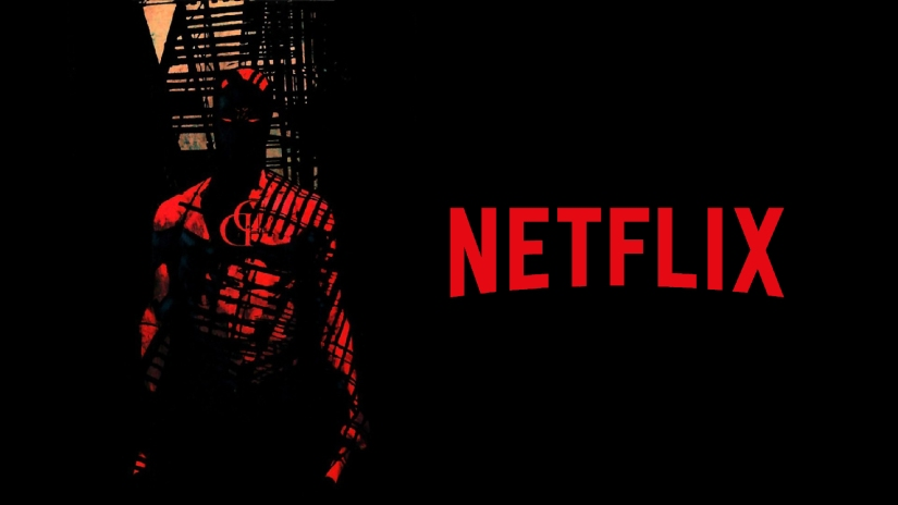 Melihat Netflix LebihDekat