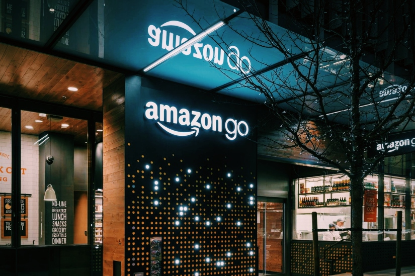 Amazon Go, The Future of Retail