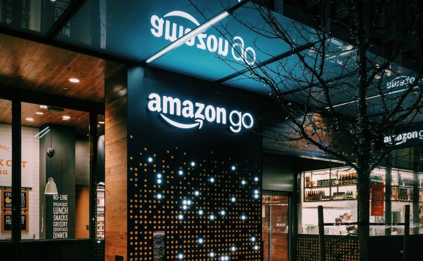Amazon Go, The Future ofRetail