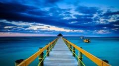 blue-ocean-underneath-wooden-pier-beach-hd-wallpaper-1920x1080-8561